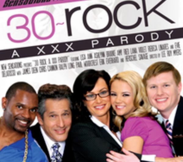 #47- 30 Rock Porn (reprise) Image