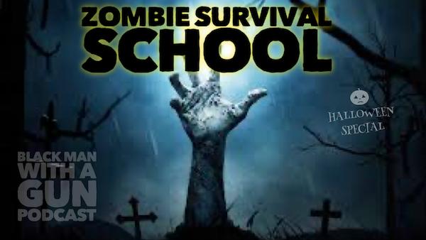 Zombie Survival School