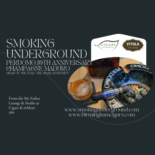 CIgar of the Year Month 018 Image