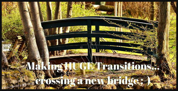 OAC 271 Making HUGE Transitions!