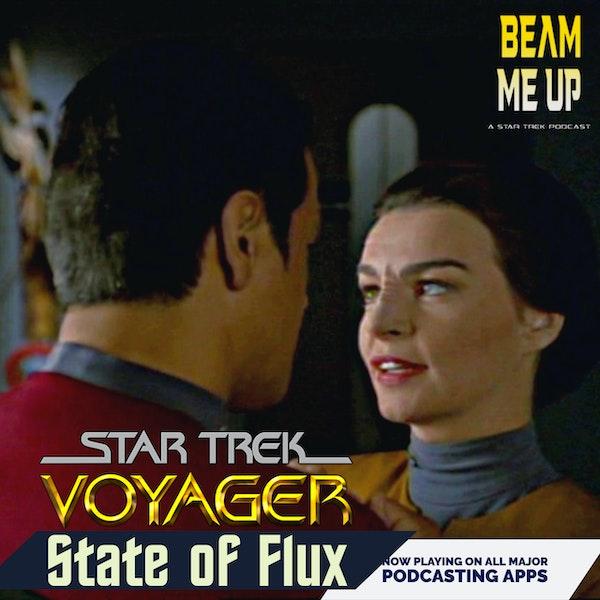 Star Trek: Voyager   State of Flux
