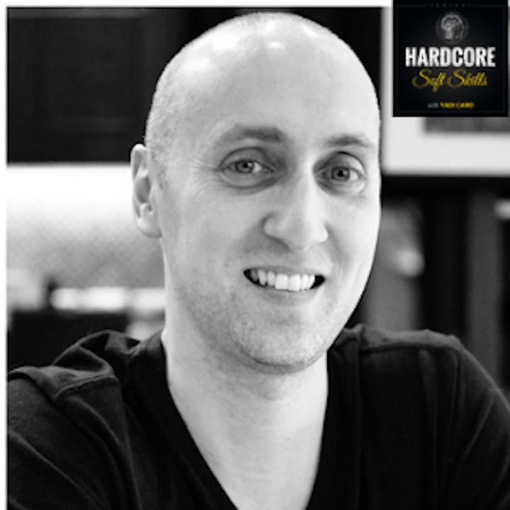 Time Management: Adrian Shepherd