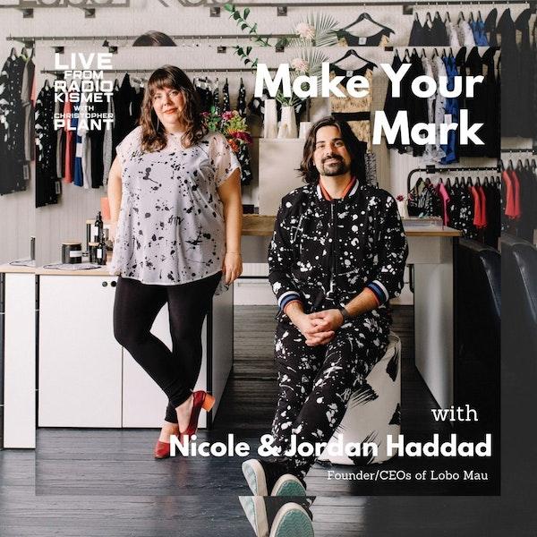 Make Your Mark With Lobo Mau Image