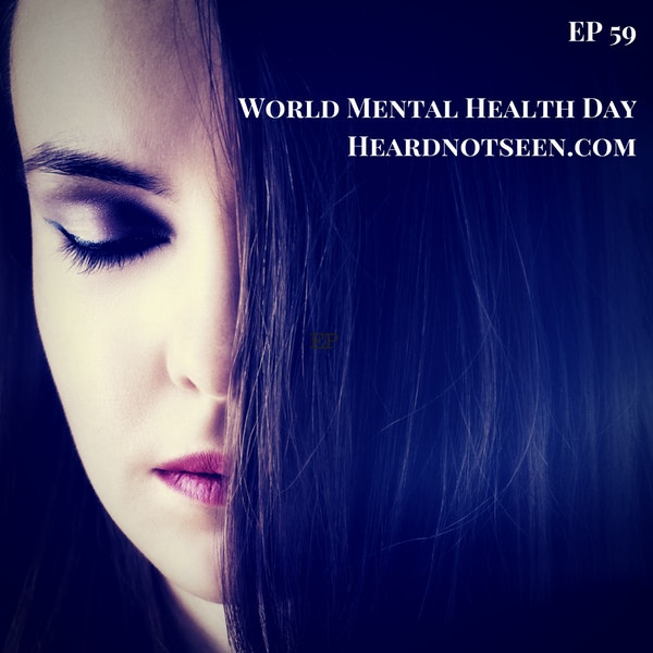 World Mental Health Day - HNS059 Image