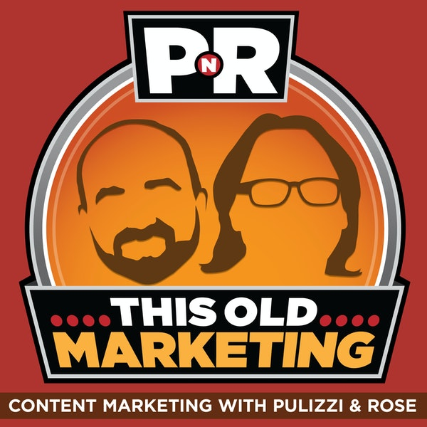 PNR 17: Stop Complaining, Content Marketing Is the Phrase Image