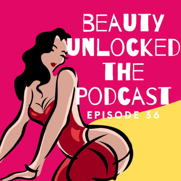 EP - 36 - Pubic sideburns, body hair, and inverted nipples? Pt. 1