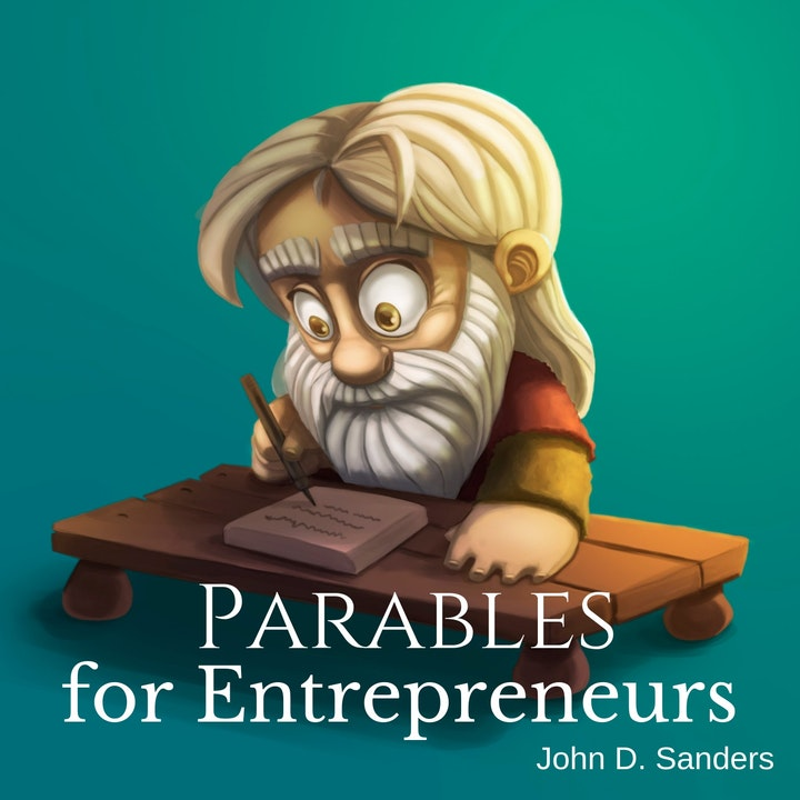 Ch. 04 Purpose of Parables