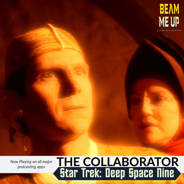 Star Trek: Deep Space Nine   The Collaborator
