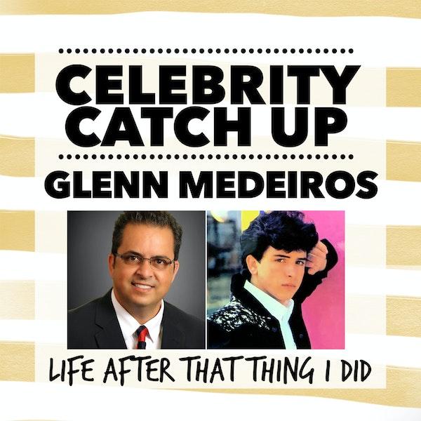 Glenn Medeiros - aka Nothing's gonna change his love for you