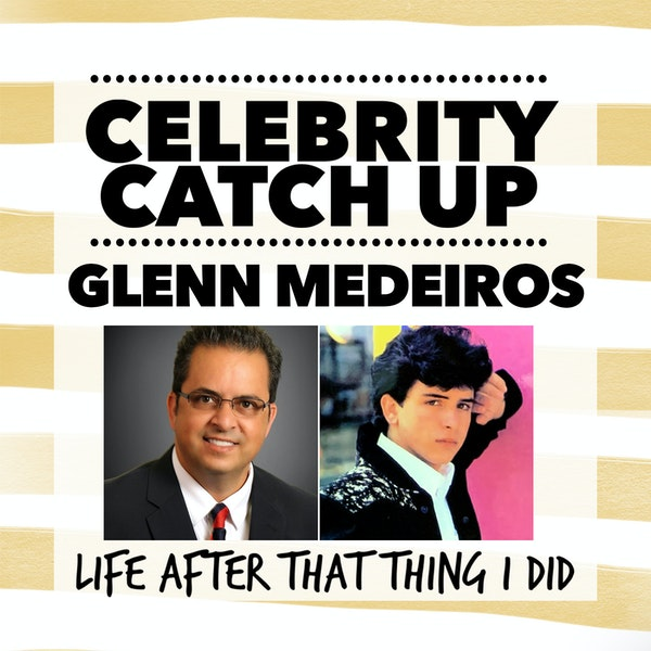 Glenn Medeiros - aka Nothing's gonna change his love for you