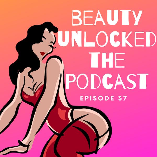 EP - 37 - It's a Vulva not a Vagina Pt. 2