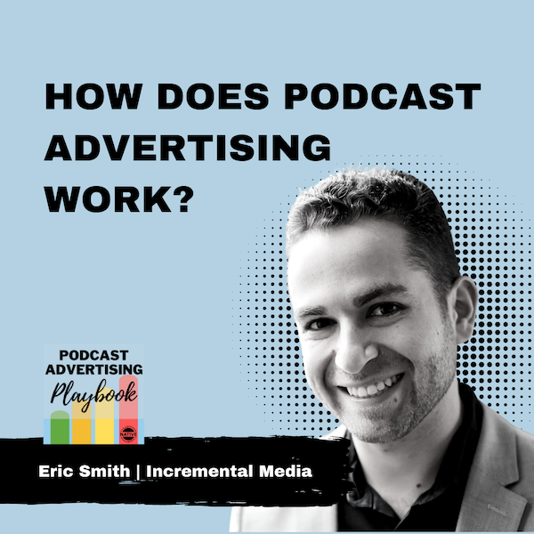 How Does Podcast Advertising Work and Why is it Effective? Image