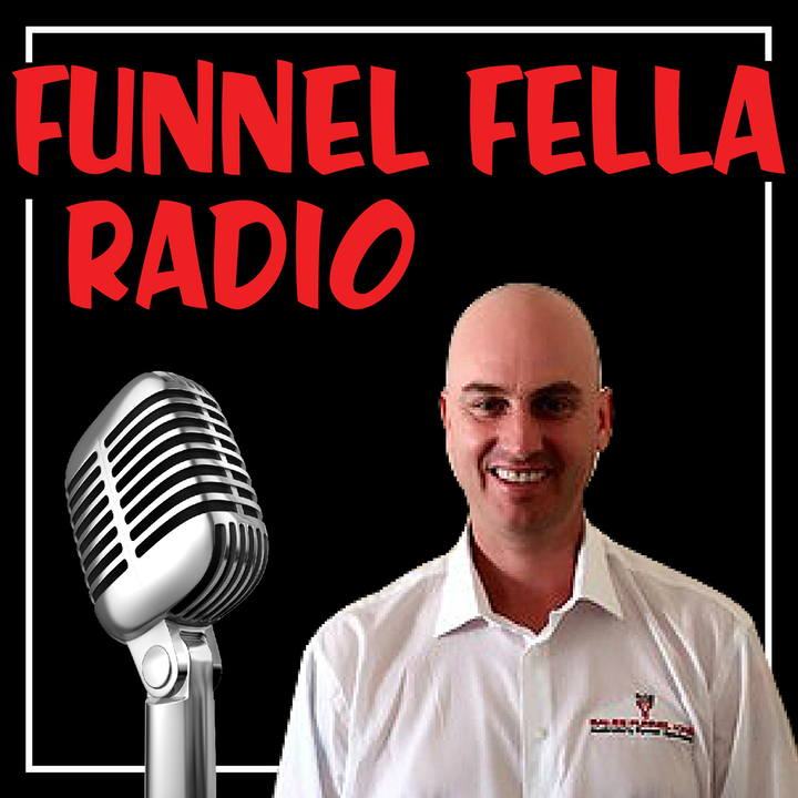 FFR033 - The Science Of Funnel Hacking With Ben Moote