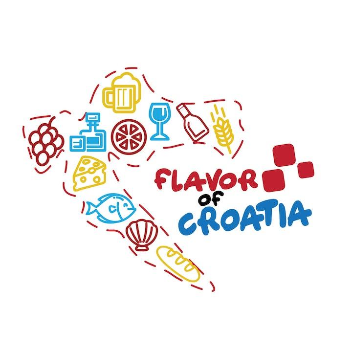 Trailer: Flavor of Croatia Podcast