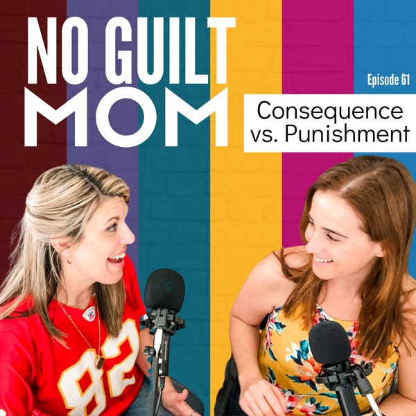 061 Consequence vs. Punishment Image