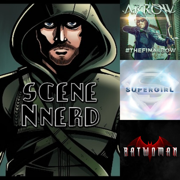 SNN: Arrow Series Finale & More