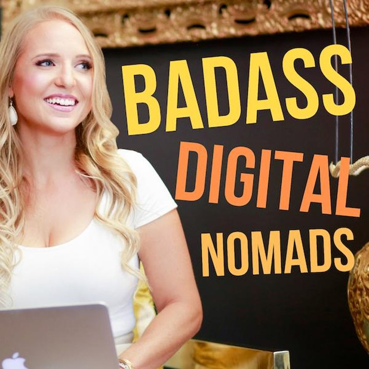 Your Top Frequently Asked Questions on Travel and Becoming a Digital Nomad