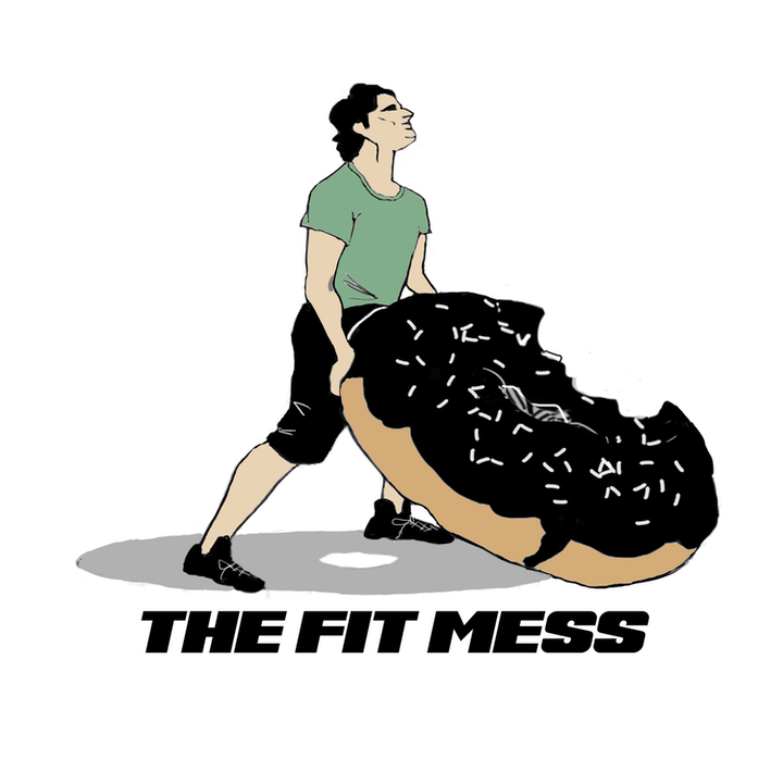 Episode image for TRAILER - The Fit Mess