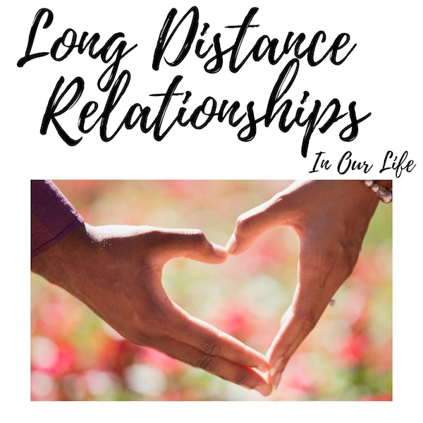 Long Distance Relationships Image