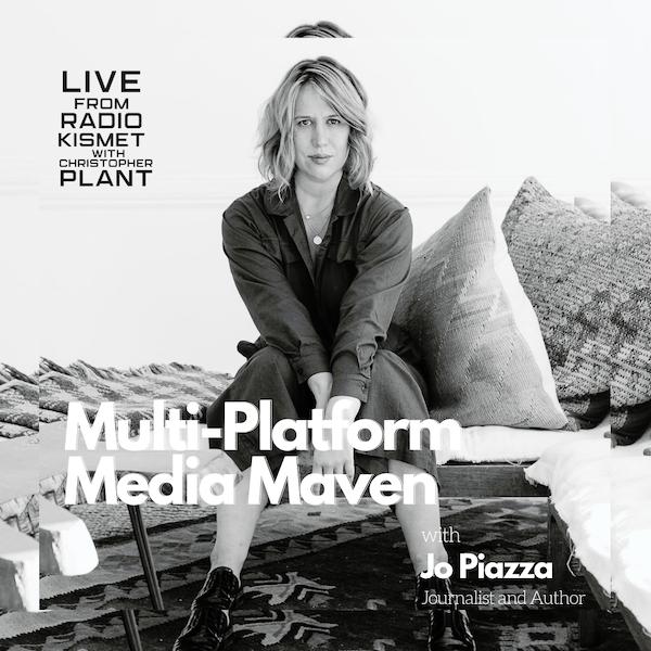 Multi-Platform Media Maven
