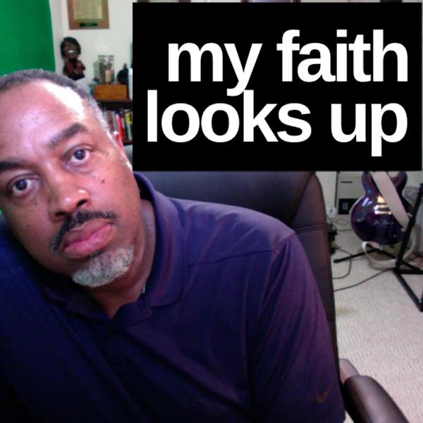 Faith Looks Up