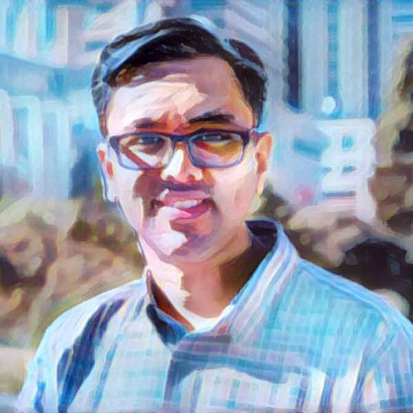 Hiten Shah — Self-Awareness as a Superpower, the Two Types of Founders and Lessons From 20+ Years in Entrepreneurship
