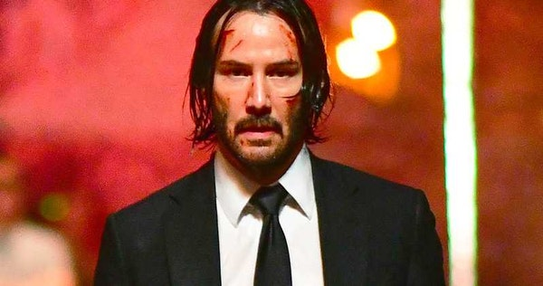 What I Learned From John Wick 3
