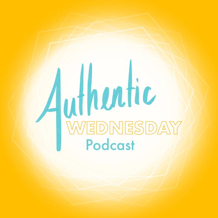 Authentic Wednesday Podcast