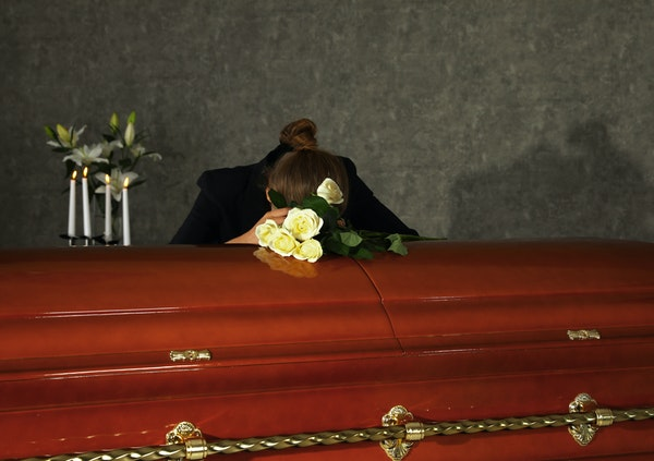 Ep.124 - Is your family prepared for death?