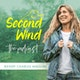 Second Wind the Podcast Album Art