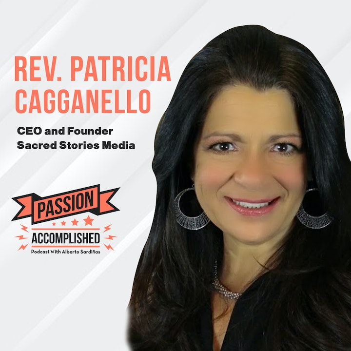 Embracing our changing interests with Rev. Patricia Cagganello