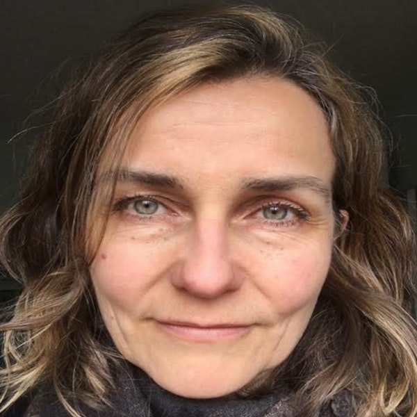 Ep. 16 Kirsi Jansa: Pioneering Sustainability with Documentary Film Image