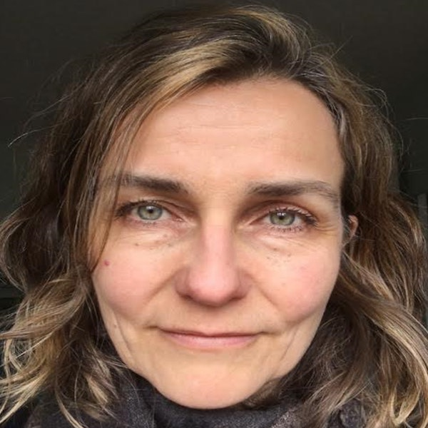 Ep. 16 Kirsi Jansa: Pioneering Sustainability with Documentary Film Image