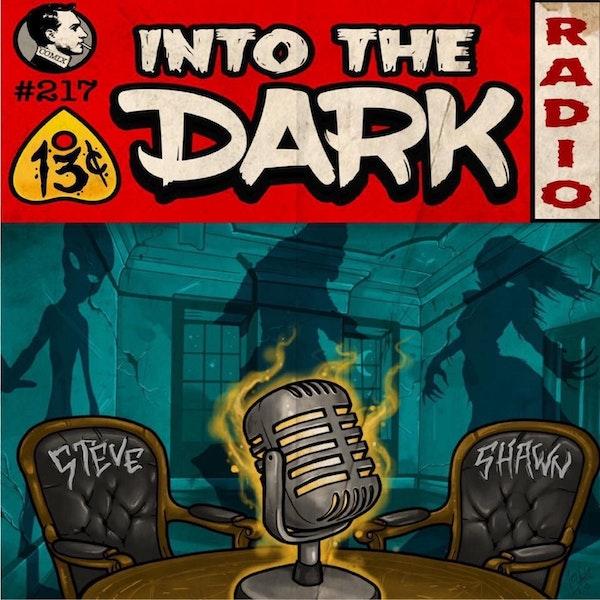 Ouija Boards w/ John Kozik Image