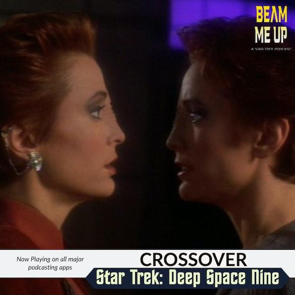 Star Trek: Deep Space Nine   Crossover