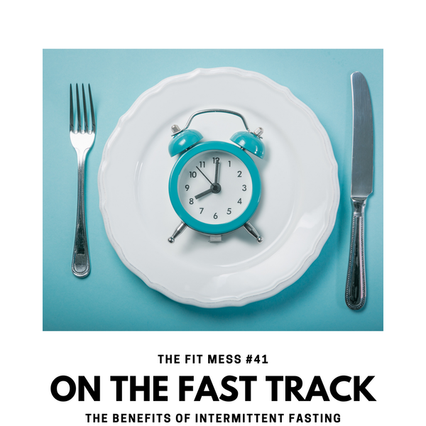 How to Lose Weight with Intermittent Fasting Image