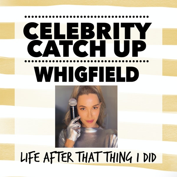 Whigfield - aka Saturday Night queen