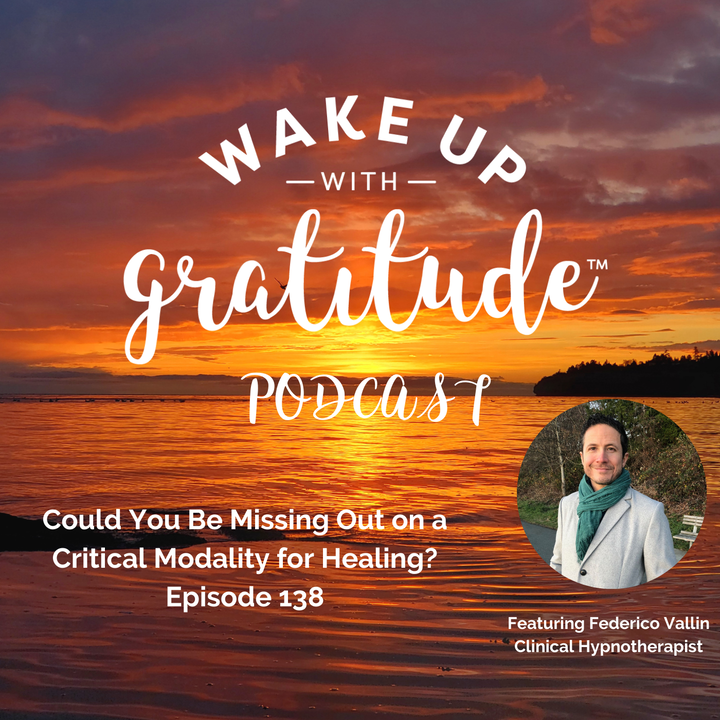 #138 - Could You Be Missing Out on a Critical Modality for Healing?