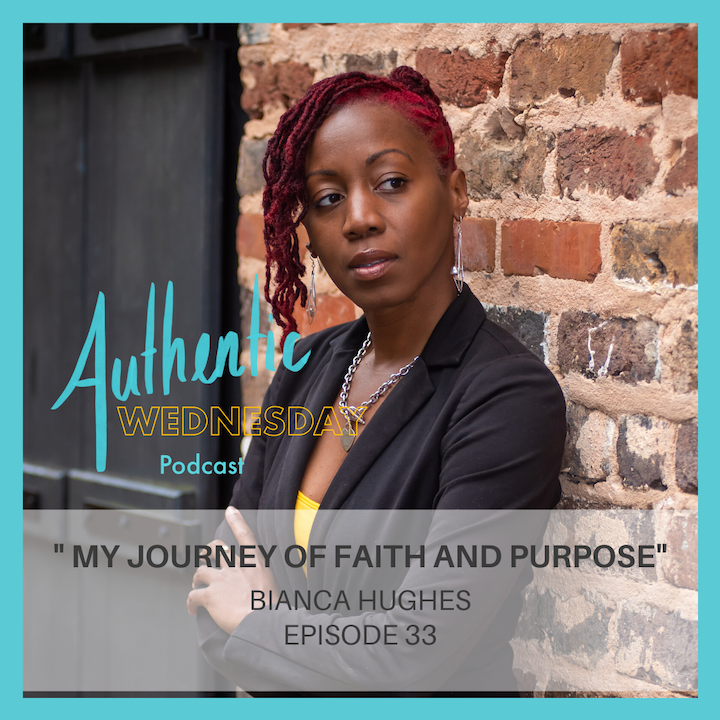 33. My Journey of Faith and Purpose