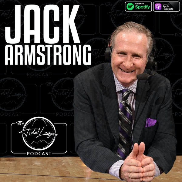Jack Armstrong | Voice of the Raptors | From Brooklyn to Toronto | Who's the Best Raptor of all Time?
