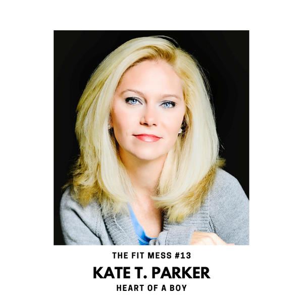 How to Raise Boys to Become Good People with Kate T. Parker Image