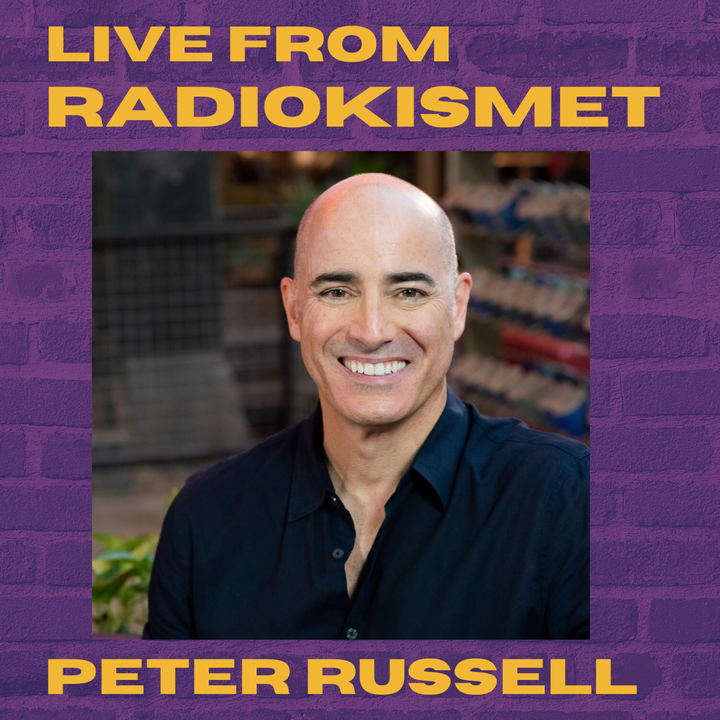A New Approach To Mentoring, with Peter Russell