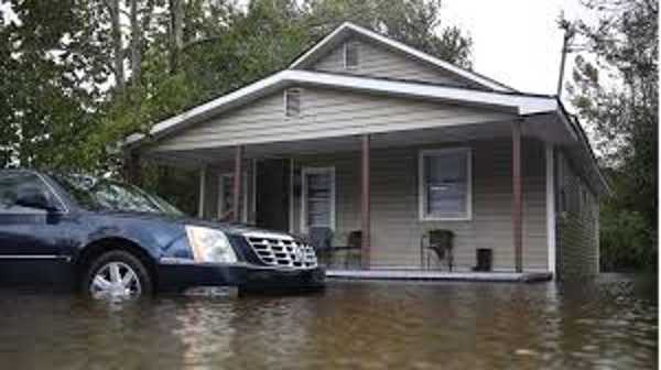 What Hurricane Florence Taught Us