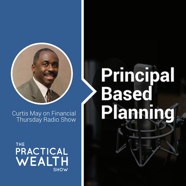 Principal Based Planning - Episode 161 Image