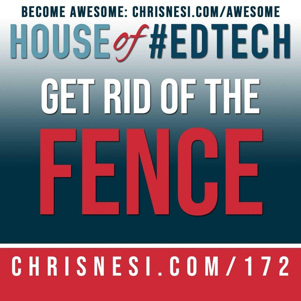 Get Rid of the Fence - HoET172 Image