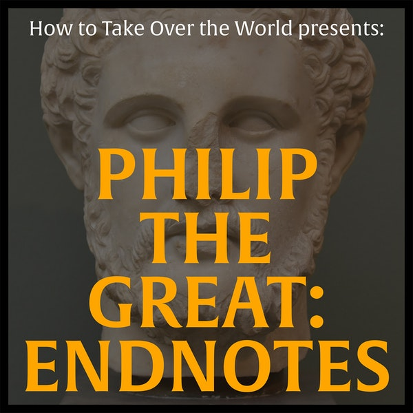 Philip the Great: Endnotes Image