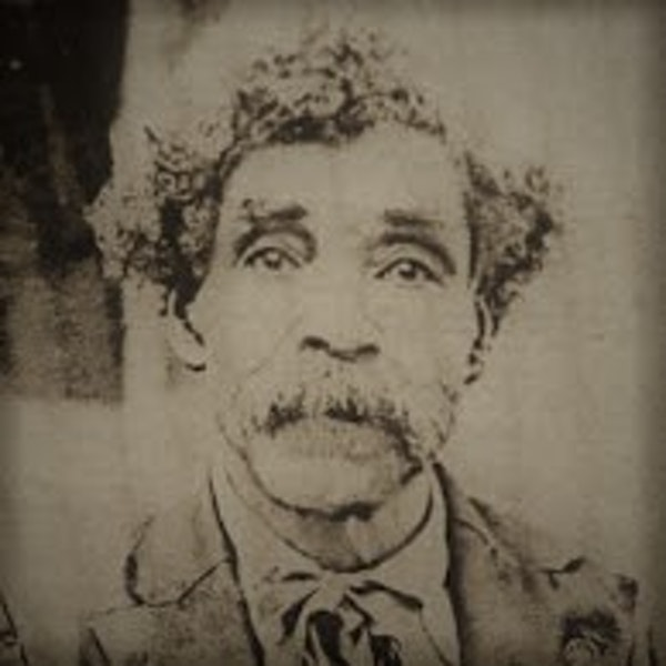 41 - Luther James Dorsey & The Buffalo Soldiers