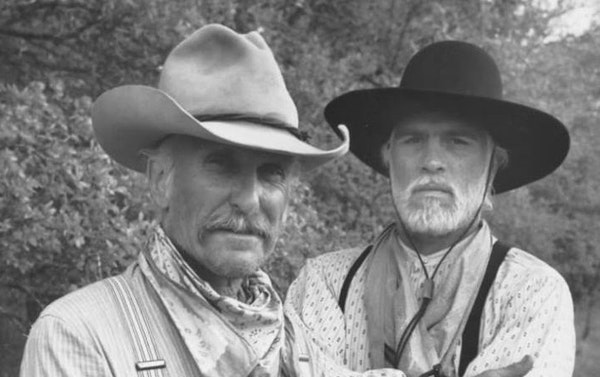 5 - The REAL Lonesome Dove