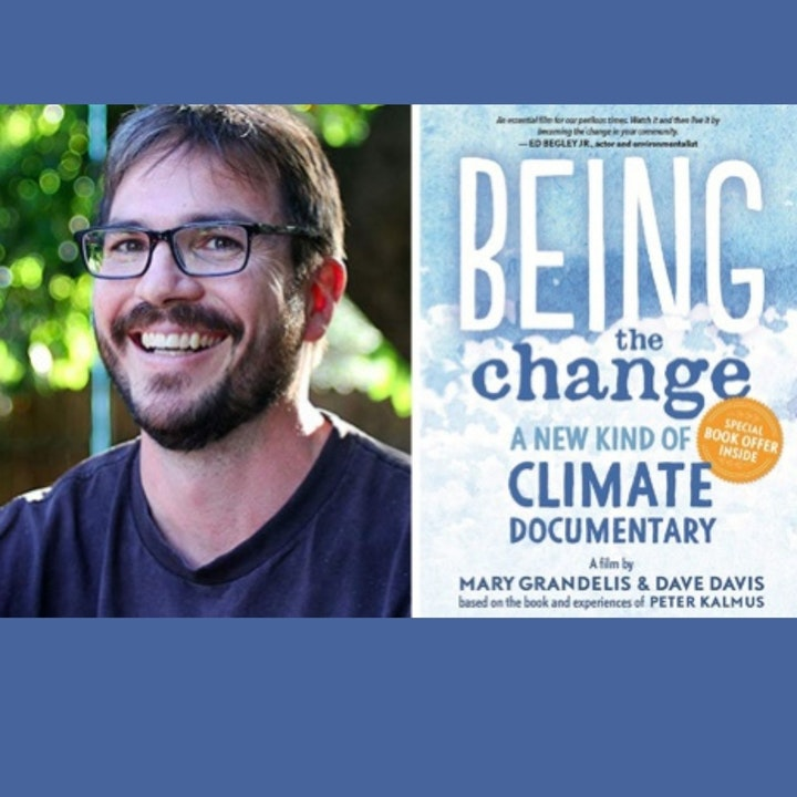 Ep. 4 Live Well And Spark A CLIMATE REVOLUTION