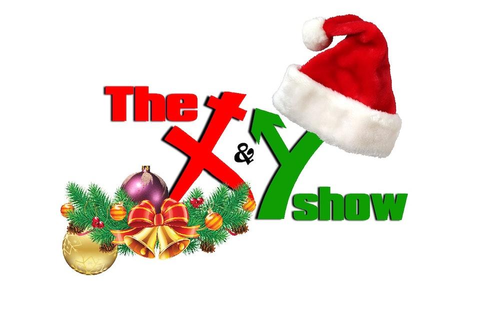 Ep.145 - Christmas, A Happy Time